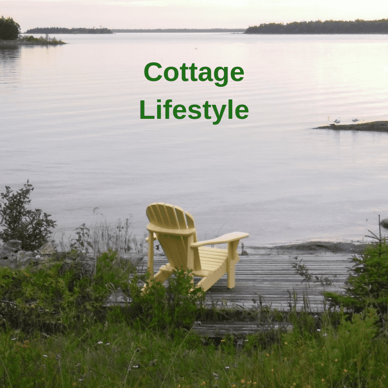 Cottage Lifestyle
