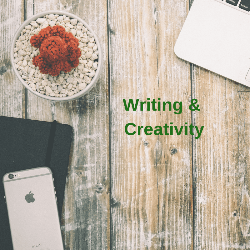 Writing and Creativity